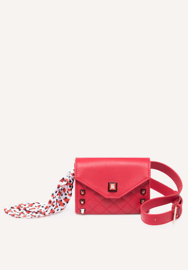 Serena Belt Bag at bebe in Sherman Oaks, CA | Tuggl
