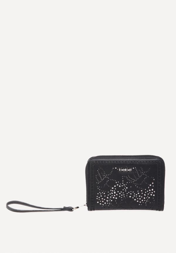 Charlotte Laser Cut Wallet | Tuggl