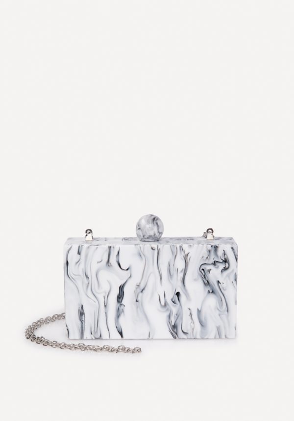 Marble Clutch at bebe in Sherman Oaks, CA | Tuggl