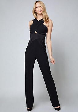 bebe Dakota Jumpsuit