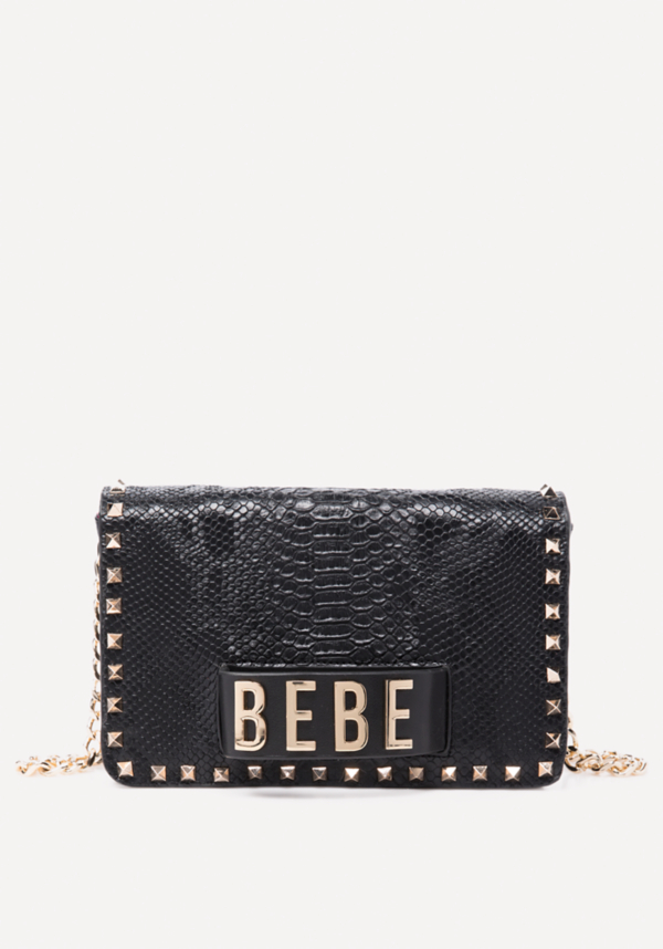 Leather Convertible Bag at bebe in Sherman Oaks, CA   Tuggl