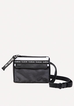bebe Melanie Belt Bag