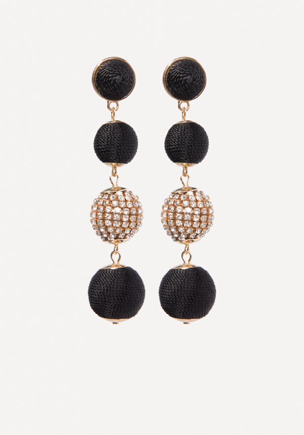 Ball Earrings at bebe in Sherman Oaks, CA | Tuggl