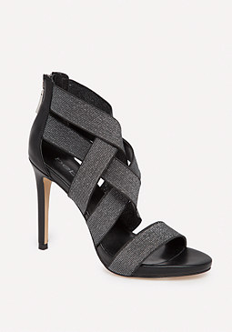 bebe Emihly Strappy Sandals