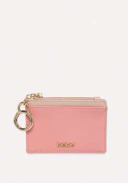 bebe Karina Card Case