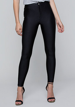 bebe Vicky Stretch Pants