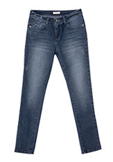 bebe Bling Pocket Skinny Jeans