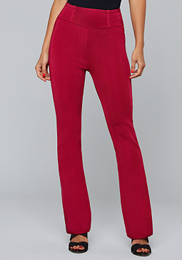 bebe Bandage High Waist Pants