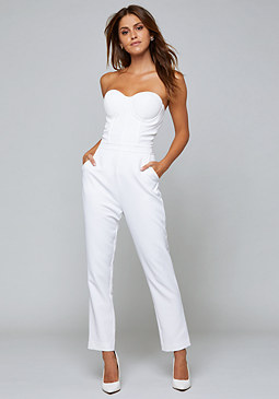 Sexy evening jumpsuits
