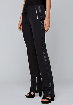 bebe Sansa Zip Pants
