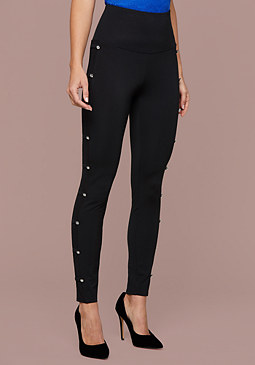 bebe Candice Leggings