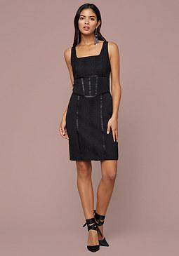 Bebe Black Dresses