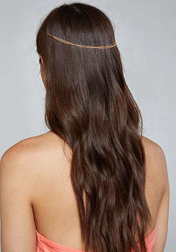 bebe Chain Headpiece