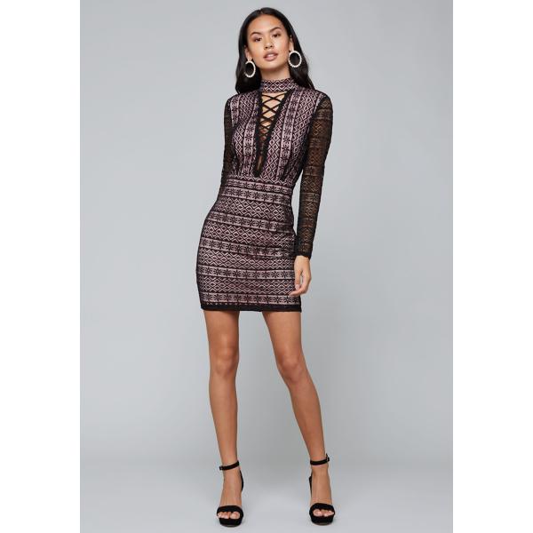 bcaac9a0b16e5 All Dresses at bebe , Cerritos | Tuggl - local retail stores online!