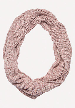 bebe Super Soft Infinity Scarf