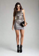 Metallic Mix at bebe