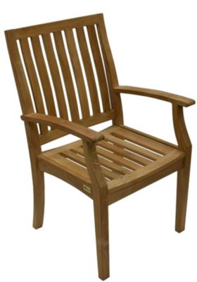Casual Classics Ocean Arm Chair