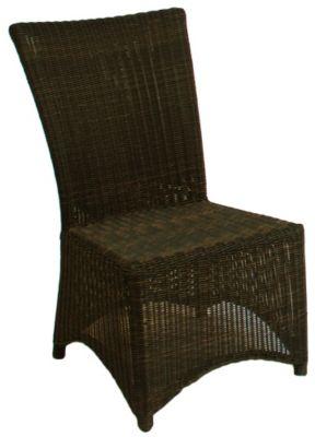 Casual Classics Verona Woven Side Chair