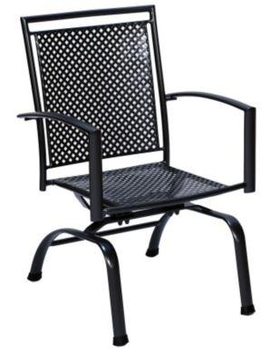 Kettler Reno Spring Rocker Chair