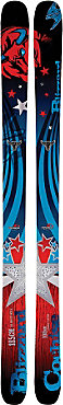 Blizzard Cochise Ski - Men's