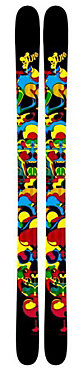 Line Super Hero Ski - Junior's - 10/11