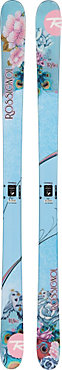 Rossignol Trixie Jib Ski - Junior Girls - Sale 2013/2014