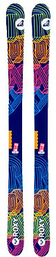 Roxy Hocus Pocus Skis - Women's - 10/11