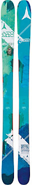 Atomic Vantage 95 C Skis - Women's - 2016/2017