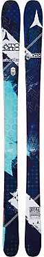 Atomic Vantage 90 CTI Skis - Women's - 2016/2017
