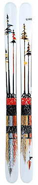 Line Sir Francis Bacon Skis - Men's - 2012/2013