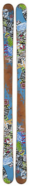Line Afterbang Skis - Men's - 2012/2013
