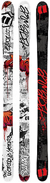 Armada Al Dente Ski - Men's -Sale- 2014/2015