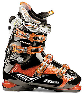 Tecnica Phoenix 90 Air Shell Ski Boots - 10/11 - Sale -