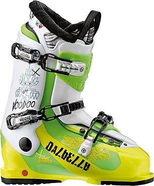 Dalbello Voodoo Ski Boot - Men's - 2011/2012