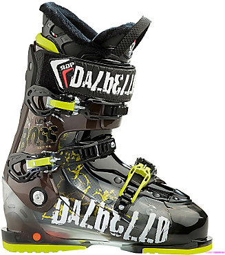Dalbello Boss Ski Boot (Standard Liner) - Men's - 2014/2015