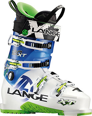 Lange XT 120 Ski Boot - Men's - Sale 2013/2014