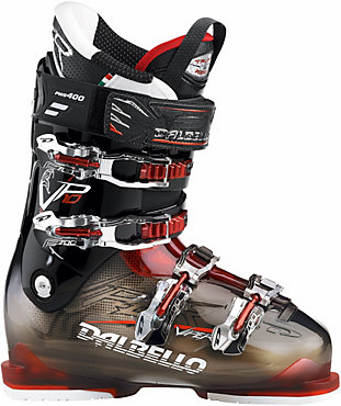 Dalbello Viper 10 Boot - Men's - 2012/2013