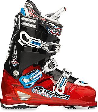 Nordica Fire Arrow F3 Ski Boot - Men's - 2012/2013