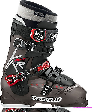 Dalbello KR2 Ski Boot (Core ID Liner) - Men's - 2014/2015
