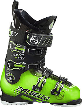 Dalbello Avanti 120 I.F. Ski Boot - Men's - 2015/2016
