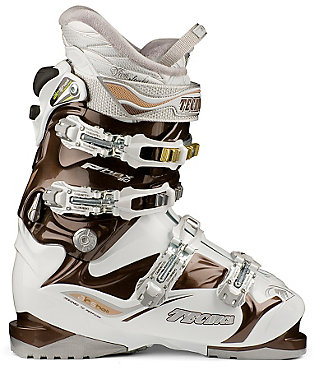 Tecnica Viva P80 Air Shell Ski Boots - Women's - 10/11