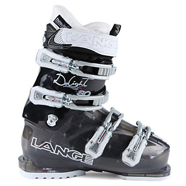 Lange Delight 80 Ski Boot - Women's - 2012/2013
