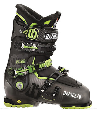 Dalbello Boss Ski Boot - Men's - 2015/2016