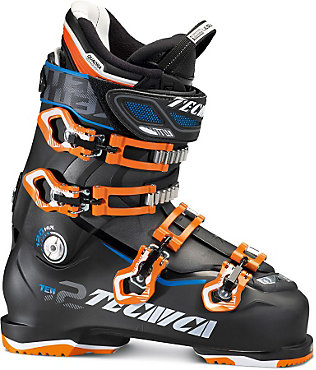 Tecnica Ten.2 120 HVL Ski Boot - Men's - 2015/2016