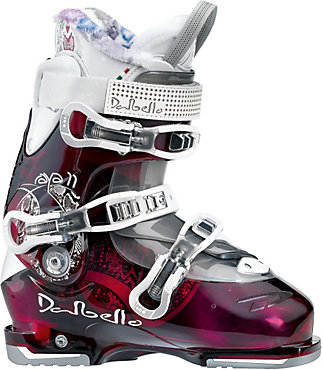 Dalbello Raya 11 Ski Boot - Women's - 2012/2013