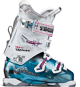 Tecnica Cochise 105 Ski Boots - Women's - Sale 2013/2014
