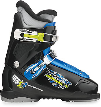 Nordica Firearrow Team 2 Boot - Junior's - 2012/2013