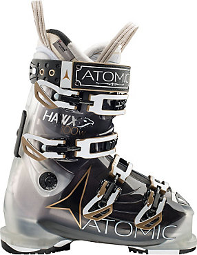 Atomic Hawx 100 Ski Boot - Women's - 2015/2016