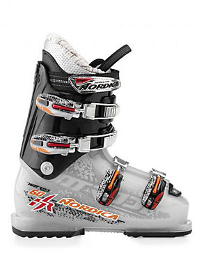 Nordica Hot Rod 60 - Junior's