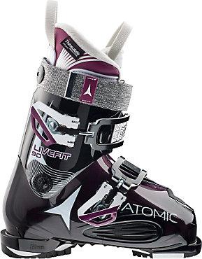 Atomic Live Fit 90 Ski Boot - Women's - 2016/2017